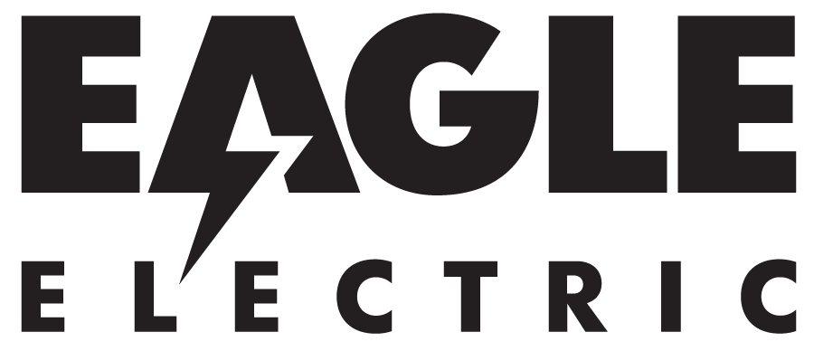 Eagle Electric Symbol
